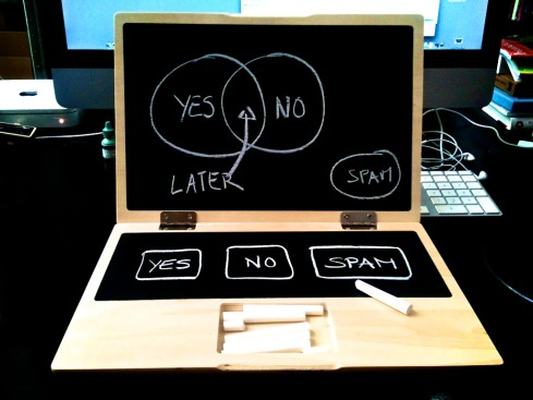 Watch out, we have new IT gear. More high tech charts coming soon.
